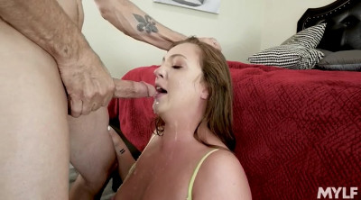 Maddy Oreilly – Drooling And Dripping MILF Magic FullHD 1080p