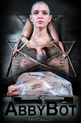 BDSM AbbyBot, Abigail Dupree