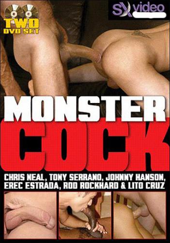 Description Monster Cock