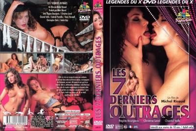 Les 7 Derniers Outrages