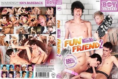Description Fun with my friend 2