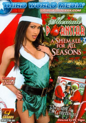 Shemale Pornstar: A Shemale For All Seasons