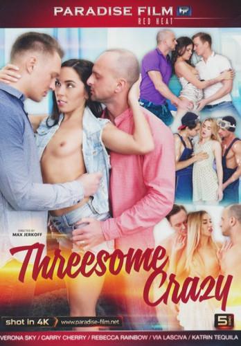 Threesome Crazy (2018)