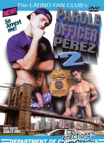 Parole Officer Perez Vol. 2