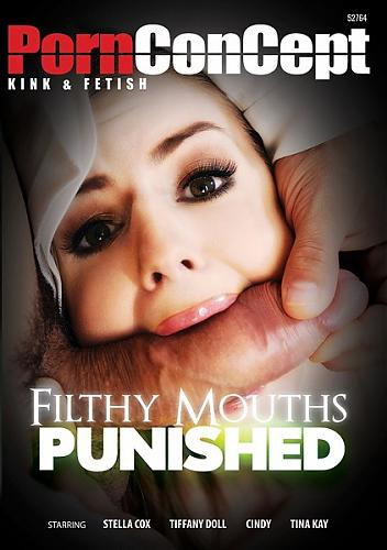 Description Filthy Mouths Punished(2019)