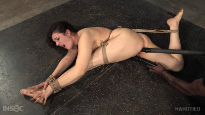 Bondage Ballerina – Endza Adair