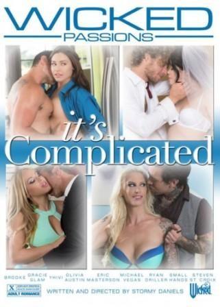 Gracie Glam, Brooke, Yhivi, Olivia Austin, Ryan Driller, Steven St. Croix – It's Complicated (2016)