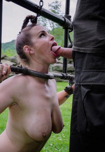 Terrible Punishment For Slave