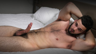 The Stay Place - Hairy Person Rubs Single Out