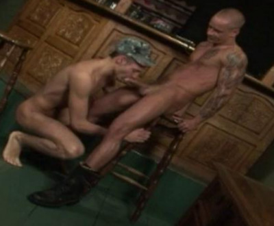 Hot Skinheads With Uncut Cocks
