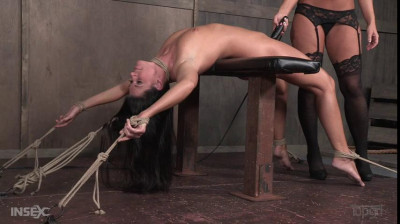 India Summer & London River