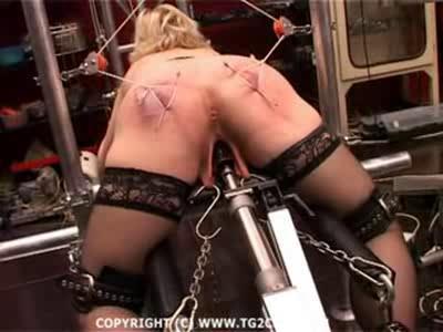 The Most Extreme Bdsm Porn Videos Exclusive Torture Content