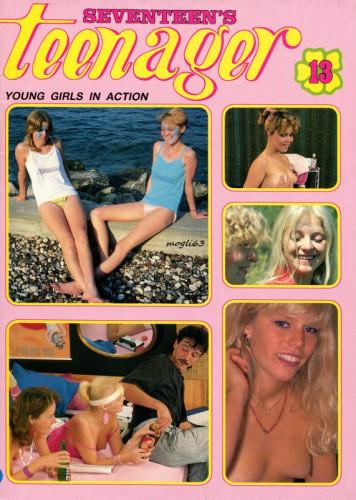 Seventeen's Teenager vol 13