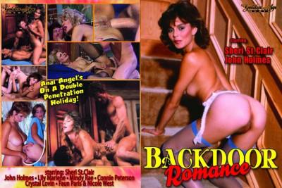 Description Backdoor Romance