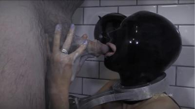 Hard bondage, strappado and torture for hot slut part 1