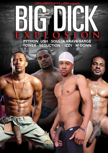 Dawgpound USA — Big Dick Explosion