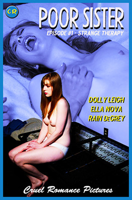 Poor Sis… – Strange Therapy – HD 720p