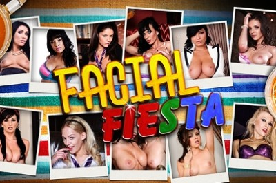 Description Facial Fiesta 2015