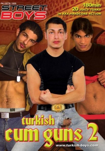 Turkish Cum Guns 2