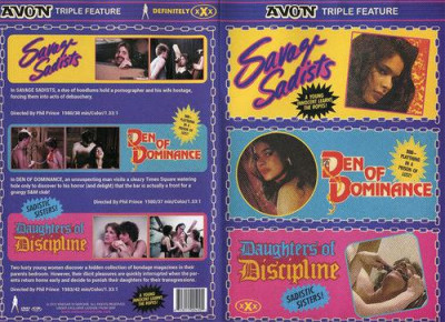 Description of Discipline(1983)