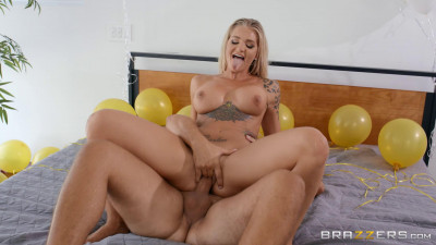 Alison Avery - Party For One