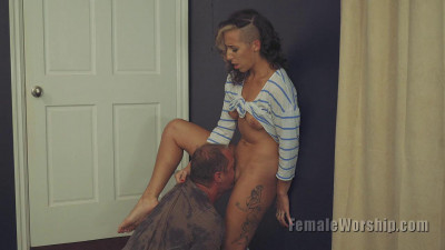 Femdom And Pussy Licking Porn Videos Part 3 ( 10 scenes) MiniPack - porn videos, download, pussy lick...