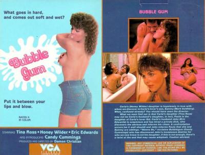 Description Bubble Gum