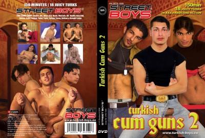 Description [Turkish Boys] Turkish Cum Guns Vol. 2