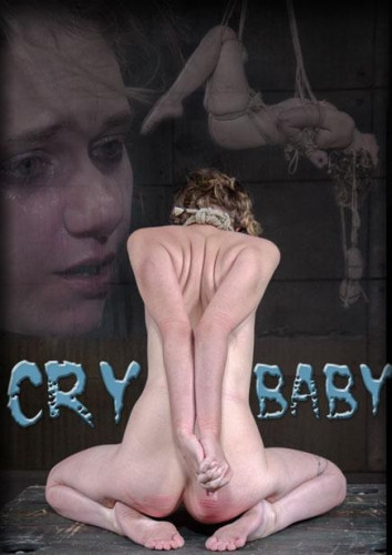 Crybaby Part 2-Mercy West, Abigail Dupree