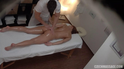 Czech Massage – Vol. 377
