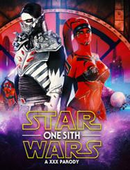 Description Star Wars: One Sith-XXX Parody 23.09.2016