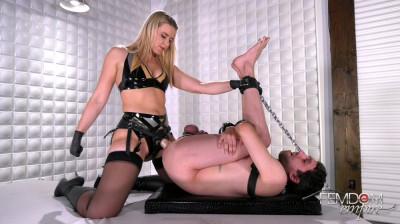 Anikka Albrite – The Ass Fucker