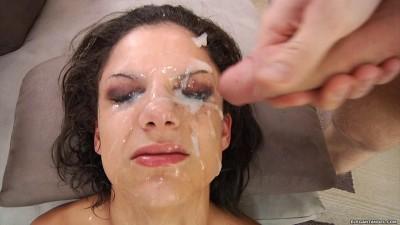 Bonnie Rotten Bukkake Blowout (2013)