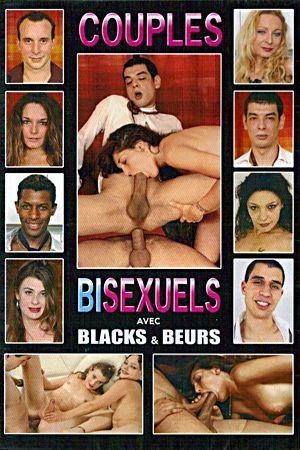 couples super bisex (Couples Bisexuels).