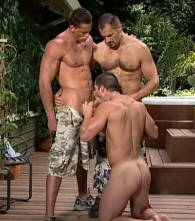 Perfect Muscle Fuckers In Anal Collection