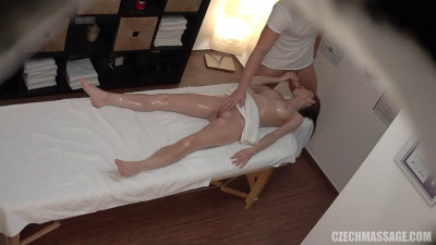 Description Czech Massage part 384