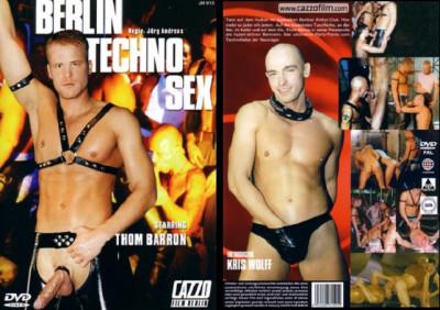 All Worlds Video – Berlin Techno Sex (1997)