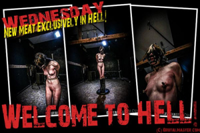 BrutalMaster - Welcome to Hell