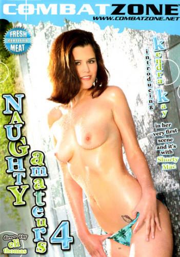 Naughty amateurs vol4