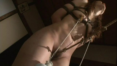 Rope Torture Cobb Laboratory Enema Housewife