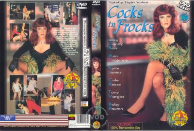 Cocks In Frocks (1992)