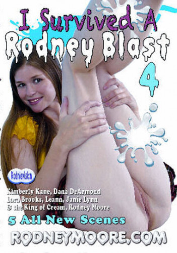 I Survived A Rodney Blast 4 (2013)
