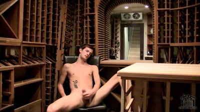Stroking In The Wine Cellar(Jasper Robinson)720p