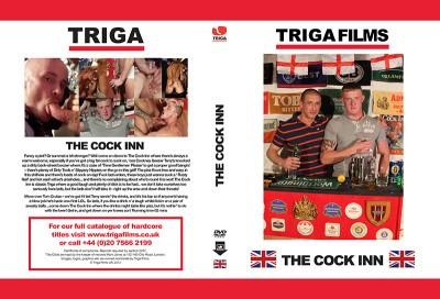Description Triga The Cock Inn