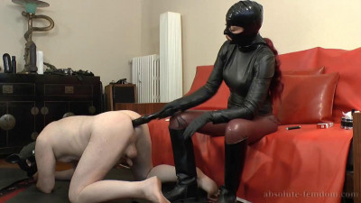 Absolute Femdom Video Collection 5