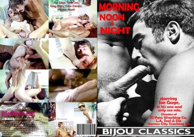 Bareback Morning, Noon & Night (1975) — Dave Daniels, Tony Lee, Michael Heath