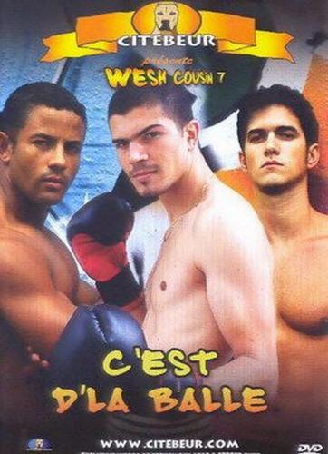 Wesh Cousin Vol. 7