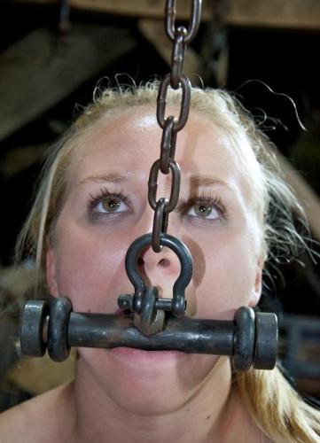 Pony slave