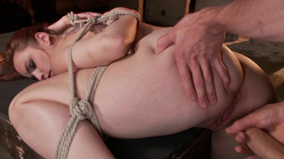 Trapped Slave Bella Rossi Owen Gray- BDSM, Humiliation, Torture HD 720p