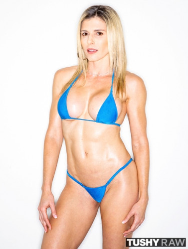 Description Cory Chase - Fit and Juicy FullHD 1080p